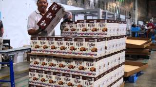 Nature's Bakery -- Selling Healthy Fig Bars Around The Globe