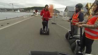 Segway Tour in Oslo