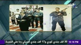 على مسئوليتي - أحمد موسى - سمير غطاس يكشف تفاصيل ومفاجآت حول تورط حركة حماس فى اغتيال النائب