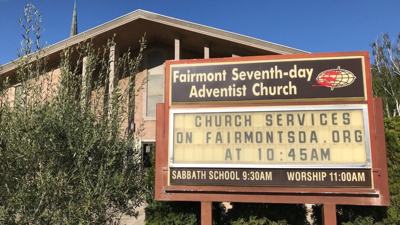Fairmont Church Service - July 18, 2020 - YouTube