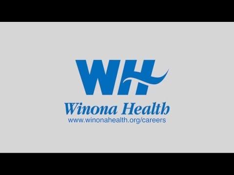 Careers, Winona Health Care Careers, Winona Health Jobs