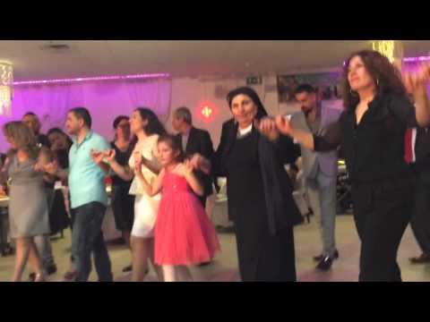 Besey ve Mehmet Colak Dügünü 30.04.2016