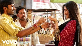 A.R. Rahman - Tum Tak Best Lyric Video|Raanjhanaa|Sonam Kapoor|Dhanush|Javed Ali