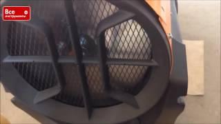 видео Тепловые пушки отопительным приборы нового поколения