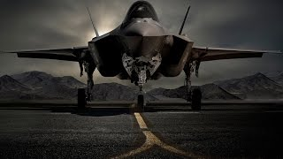 U.S. Air Force: F-35 and the Legacy of Air Supremacy thumbnail