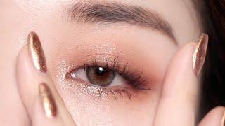 노멀 브라운 무드 메이크업 | Normal Brown Make-up tutorial