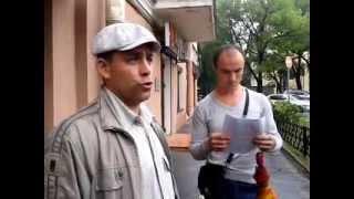Кадровое агентство-лохотрон(В Петербурге продолжают процветать фирмы-однодневки, оказывающие «информационные услуги» тем, кто ищет..., 2013-07-01T12:23:23.000Z)