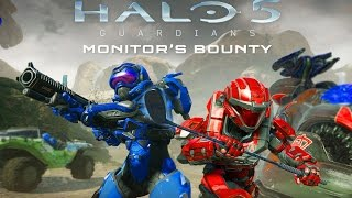 How Halo 5