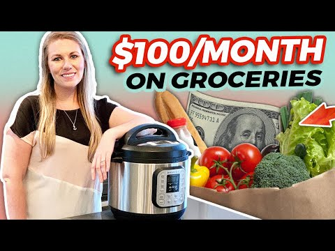 Save Money on Groceries | EASY GROCERY HACKS, TIPS & TRICKS