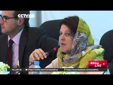 Somali govt, the UN meet to address country's financial integrity
