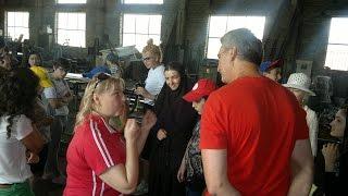 видео Описание Богоявленского Аланского женского монастыря