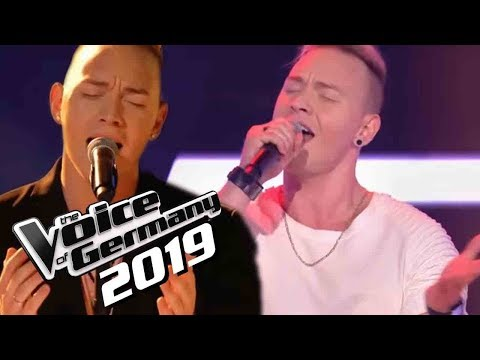 Best of: Erwin Kintop | The Voice of Germany 2019