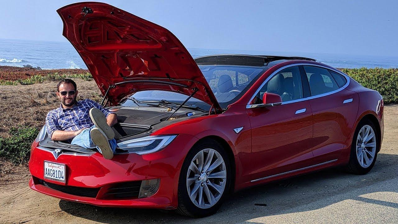O Tesla é tudo isso mesmo? Nós testamos!