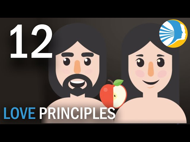 Ending the Devil's Ownership of the Sexual Organs - Love Principles Episode 12