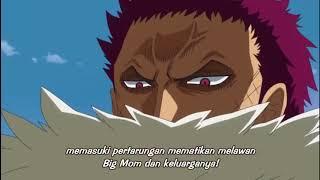 Gambar cover One Piece Episode 842