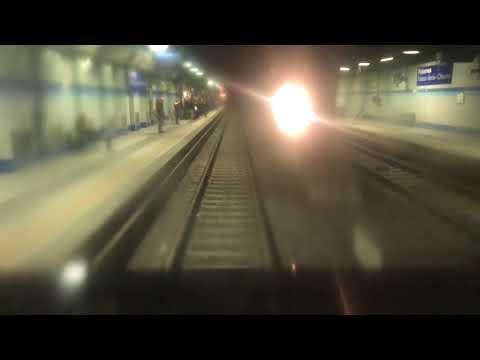 Metropolitana di Palermo (on cab)