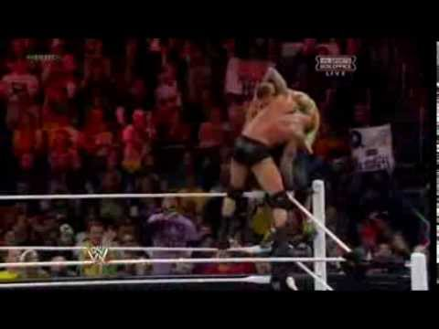 Royal Rumble 2014 full s part 1