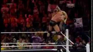 WWE Royal Rumble 2014 full show part 1