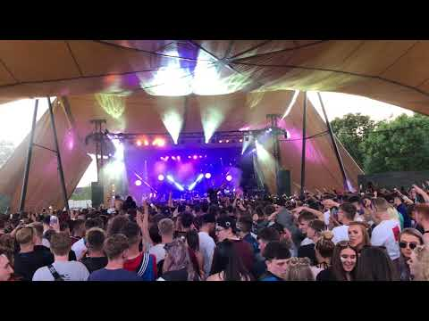 SaSaSaS - Metropolis Stage Parklife 2018 4K