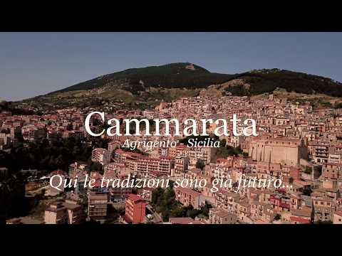 Cammarata, qui le tradizioni sono già futuro...