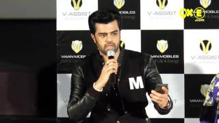 Manish Paul REVEALS that he is MARRIED to his best friend | 9xe.com