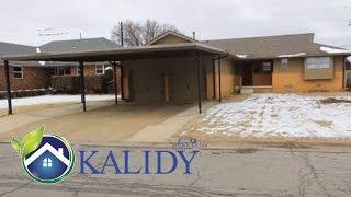 kalidy homes 2505 sw 69th st oklahoma city ok 73159