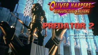 Predator 2 (1990) Retrospective / Review