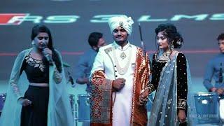 Kinjal dave song amzing Wedding 2019