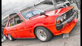 1976 Mitsubishi Galant Σ シグマ Custom Car