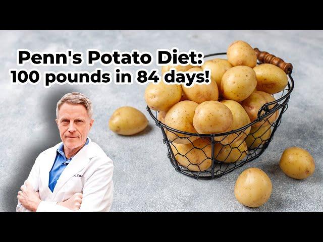potato diet video, potato diet clip