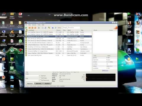 видео: Как создать сервер в samp - | multiplayer [0.3x] |