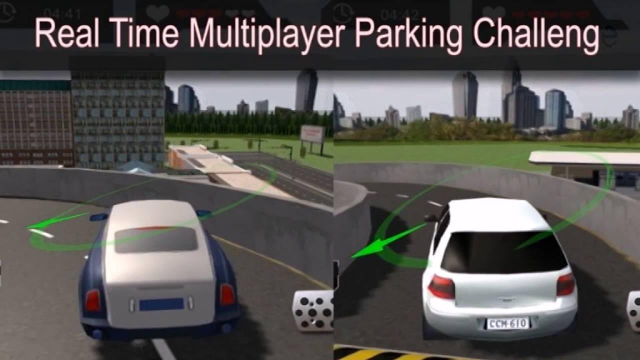 multiplayer multilevel supermarket parking 3d simulator game multiplayer multilevel supermarket parking 3d simulator game valet car driver