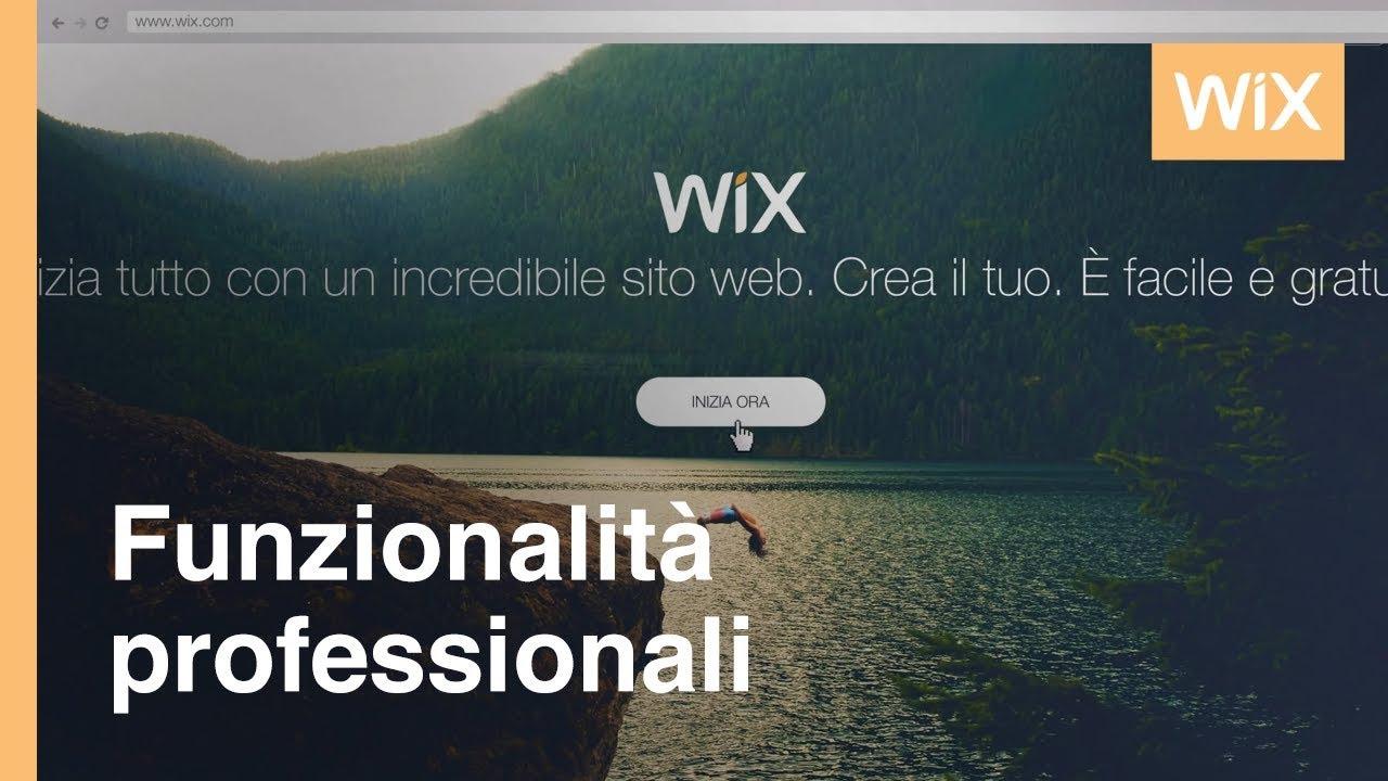 Crea il tuo fantastico sito web creatore di siti for Sito web di progettazione edilizia