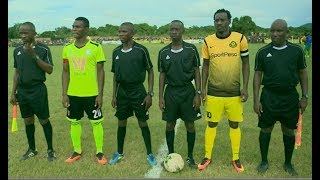 NAMUNGO FC 0-1 YANGA SC; FULL HIGHLIGHTS & INTERVIEWS (ASFC – 24/02/2019)