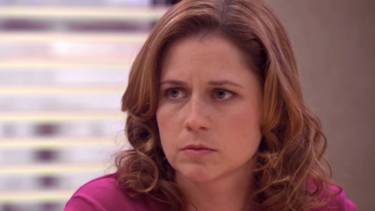 Download Jenna Fischer's Transformation Is Seriously Turning Heads