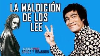 La maldición de los LEE (Bruce y Brandon) // TopGeek