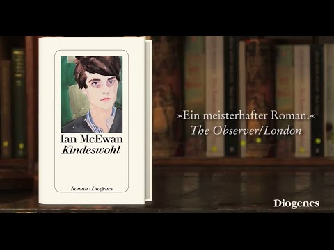 Kindeswohl YouTube Hörbuch Trailer auf Deutsch