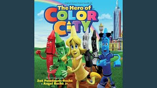 Color City Song