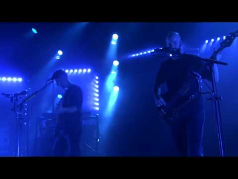 WHITE LIES Unfinished Business - Frankfurt, Gibson 2016