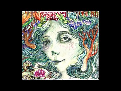 "1886 ""Before The Fog Covers The Mount"" (Full Album) 2015 Heavy Psychedelic Rock"