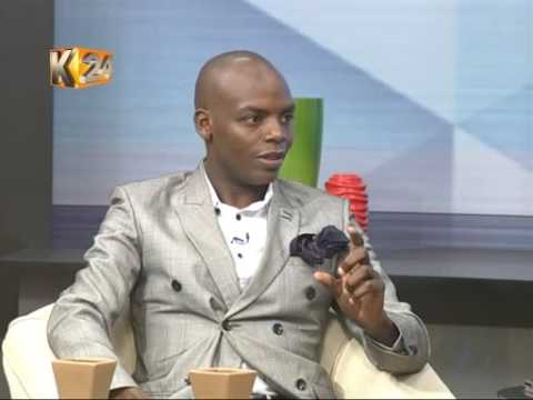 K24 Alfajiri: One On One With Jimmy Gait