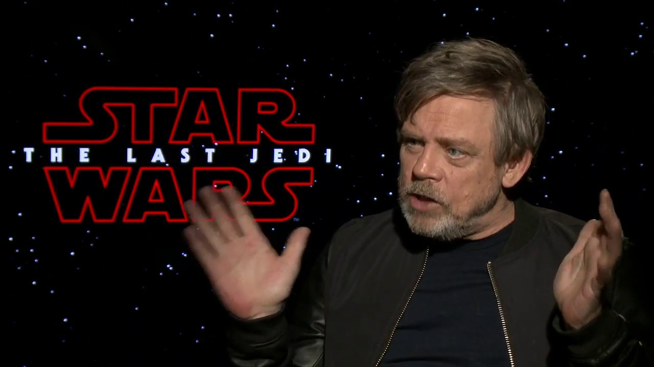 Image result for mark hamill interview