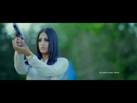 Viha Jatt Da Mafia Style Sidhu Moose Wala Official Video  Latest Punjabi Songs 2019