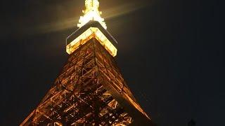 Japan, Tokyo Travel Diary [4D3N]