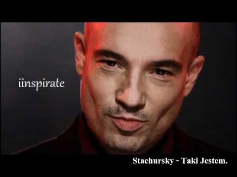 Stachursky - Taki jestem.
