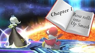 Ridiculous Reads in Smash 4 #5