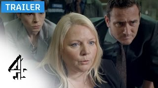 No Offence | Coming Soon | Channel 4