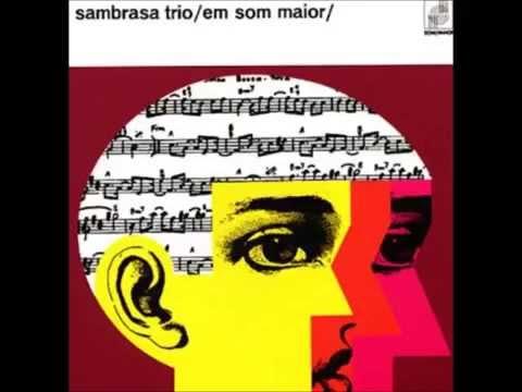 SAMBRASA = EM SOM MAIOR