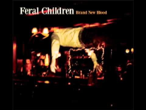 Feral Children - Universe Design.mov