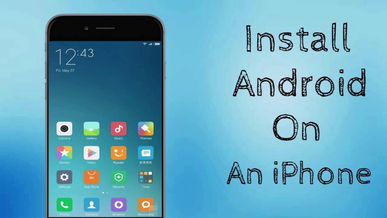 Exclusive: Dual-Boot iOS 8 on Your Android Phone (4.0 ...